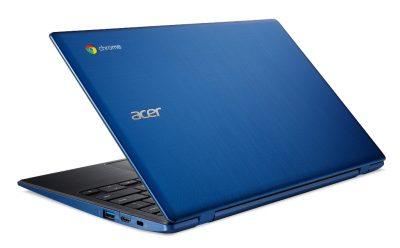 Acer Chromebook 11 – excelent pentru creare de continut, productivitate si divertisment