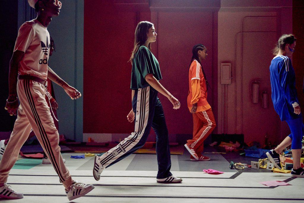 Adidas Originals lansează Original Is Never Finished  | Film 2018