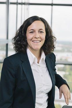 Verena Rathjen este noul noul VicePresedinte Axis Communications pentru regiunea EMEA