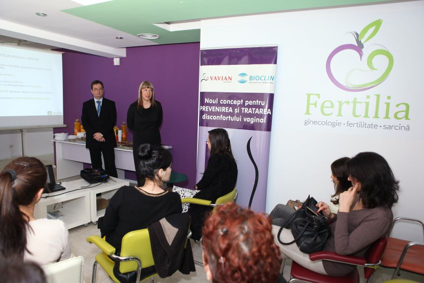 Dr Ruxandra Dumitrescu te informeaza cu privire la menstruatia instalata la varste fragede
