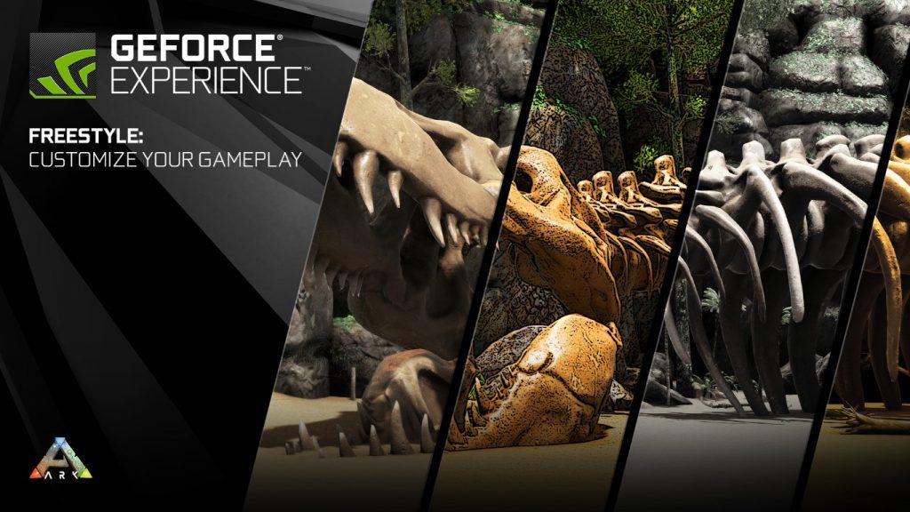NVIDIA lansează funcționalitatea Freestyle BETA și driverul Game Ready pentru Fortnite Battle Royale