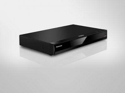 Panasonic lansează primele playere Blu-ray Ultra HD compatibile cu tehnologia de metadate dinamice HDR10+