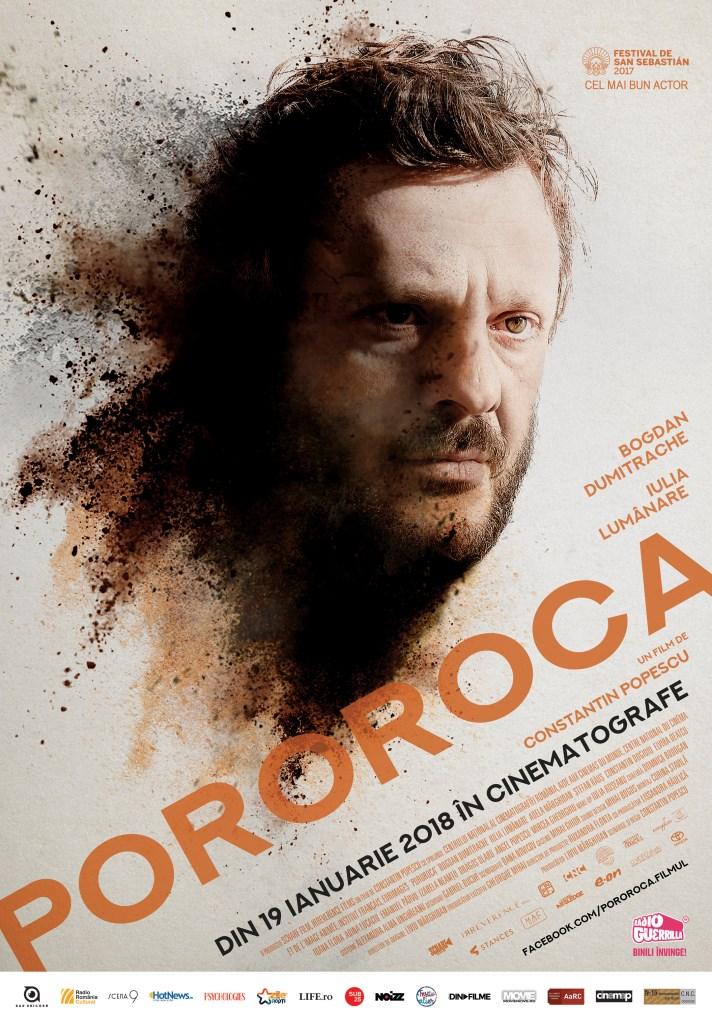 Pororoca, în competiția Voices a Festivalului Internațional de Film de la Rotterdam