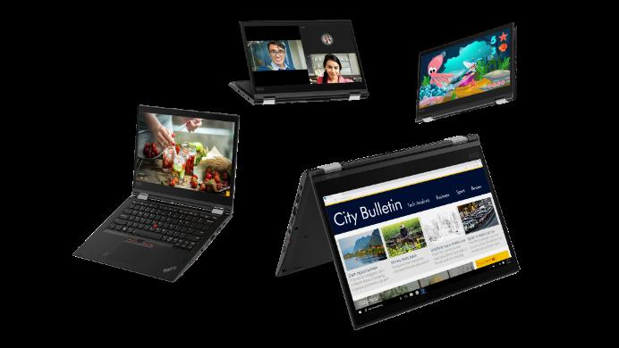 Lenovo lansează cel mai extins portofoliu ThinkPad din istoria companiei  Seriile ThinkPad X, T și L sunt realizate fără compromisuri, perfecționate și optimizate cu design-uri ultra-slim și inovații concentrate pe satisfacerea nevoilor clienților