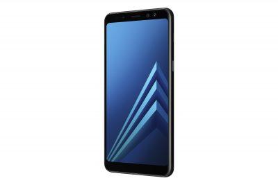 Noul Samsung Galaxy A8 (2018) este disponibil in oferta Vodafone Romania
