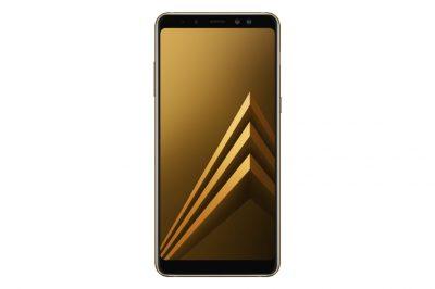 Telekom Romania aduce noul smartphone Samsung Galaxy A8 (2018), începând din această săptămână