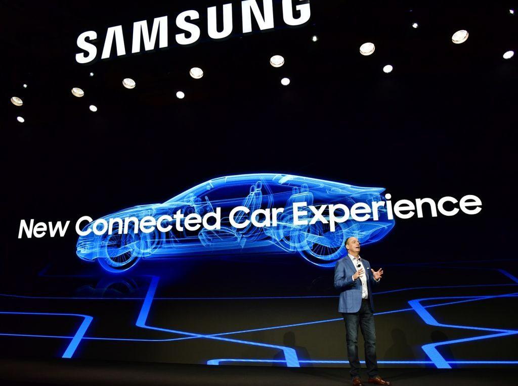 Samsung prezintă o nouă viziune asupra experiențelor IoT prin care își propune să simplifice viața de zi cu zi
