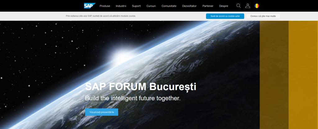 SAP Timișoara își mărește echipa de specialiști IT