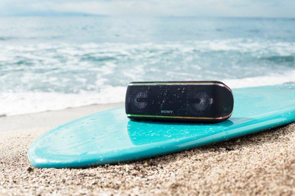 Sony lansează noile boxe wireless EXTRA BASS™
