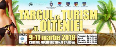 Studentii Universitatii din Craiova pun umarul la promovarea turismului local