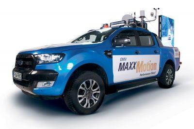 OMV lansează Coldnews.info powered by OMV MaxxMotion, prima platformă destinată traficului de iarnă, cu informații geolocalizate