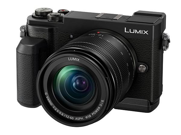 Panasonic Lumix GX9: tehnologie de înaltă performanță într-un corp compact Imortalizează LUMEA în mod creativ