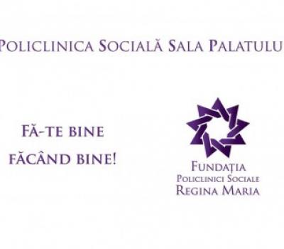 Un Ecocardiograf performant, șansa celor 4000 de pacienți sociali la o viață mai sănătoasă Parteneriatul Kaufland România cu Fundația Inovații Sociale Regina Maria s-a materializat de curând printr-o donație importantă: un Ecocardiograf performant,  o contribuție în valoare de 50 000 euro pentru dotarea policlinicilor noastre sociale.