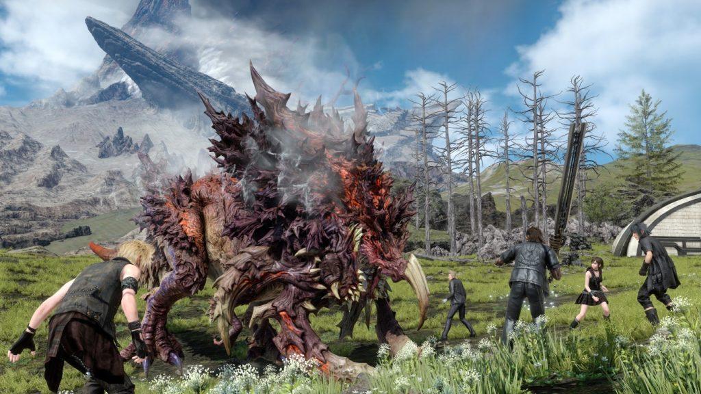 Fanii Final Fantasy XV au acces la driver-ul Game Ready înainte de lansarea jocului pe PC