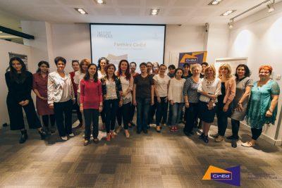 Asociația Culturală Macondo deschide sesiunile de formare destinate învățătorilor și profesorilor din ciclul primar, în cadrul programului de educație cinematografică CinEd