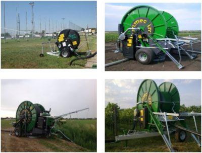 Iridex prezinta conceptul de Smart Agriculture prin tehnologii smart de irigatii