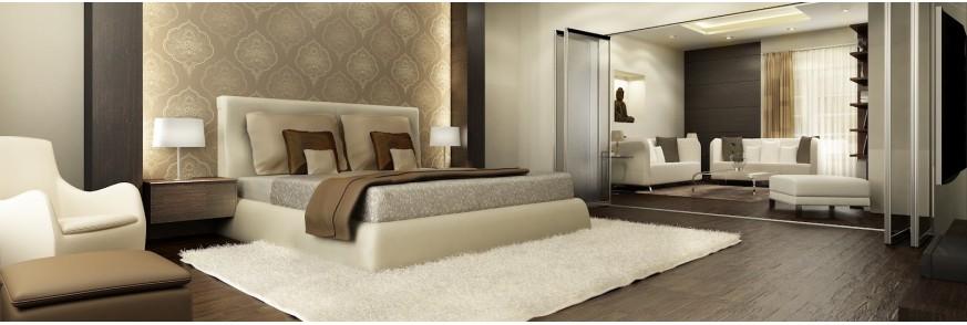 Dormitorul, spatiul destinat odihnei
