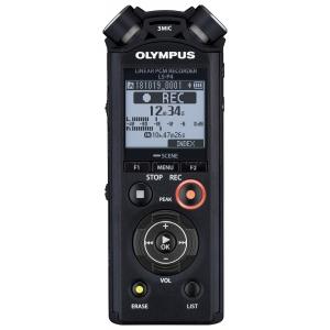 Noul Olympus LS-P4, in corp metalic, compact, dispune de un sistem TRESMIC si inregistrare/ redare FLAC