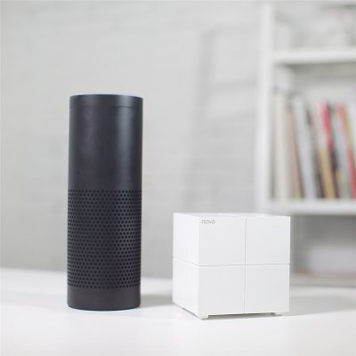 NOVA MW6 – Solutia de noua generatie pentru acoperire  wireless in intreaga casa