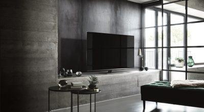 Întreaga gamă de televizoare LED Panasonic  4K din 2018 încorporează tehnologia de metadate dinamice HDR10+ şi beneficiază de un design deosebit de atractiv