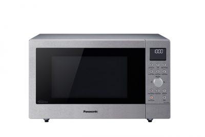 Panasonic prezintă noua gamă de cuptoare cu microunde cu design Slimline şi un prototip de mașină de copt de pâine
