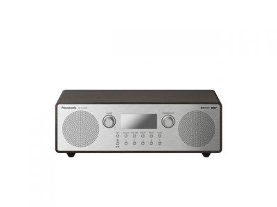 Panasonic anunţă lansarea unui nou model în gama sa de aparate de radio: RF-D100BT – design autentic, clasic şi sunet superior!
