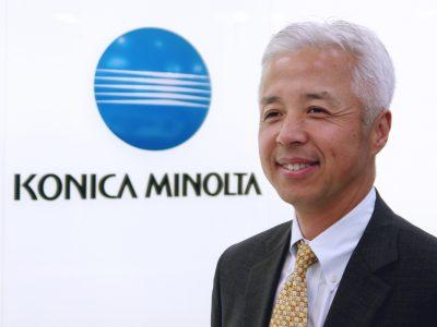 Konica Minolta se extinde pe segmentul de Digital Manufacturing prin deschiderea unui centru strategic