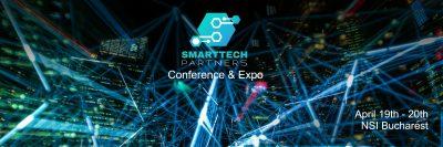 SMARTTECH Partners EXPO – cel mai asteptat eveniment B2B dedicat INOVATIEI, CANALELOR de DISTRIBUTIE si CARIEREI in IT&C