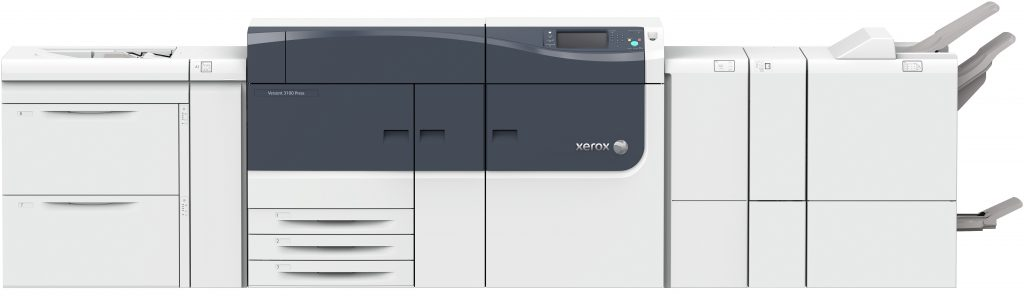 Echipamentul Xerox Versant 3100 mareste capacitatea de productie la Regata Print