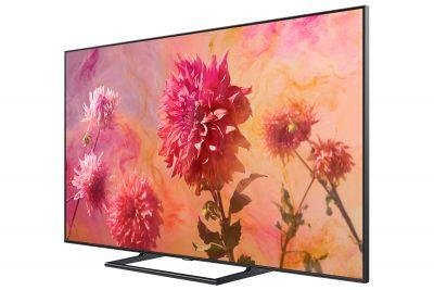 Samsung lansează noua gamă de televizoare 2018