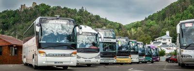 Recomandare: Firme de transport persoane