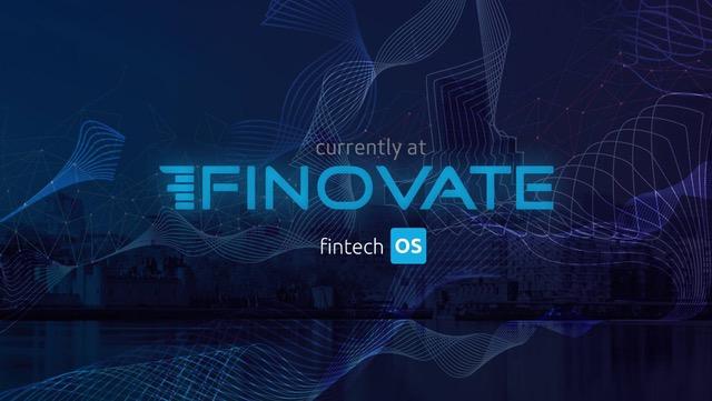 Fintech OS: prima companie românească pe scena Finovate, cel mai important eveniment fintech din lume