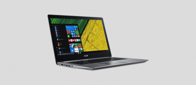 Acer Swift 3 – prezentare video