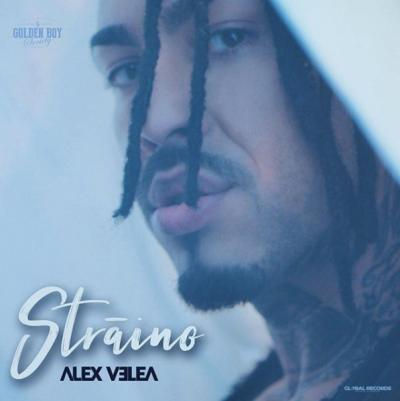 """Alex Velea lansează un nou single: """"Străino"""""""