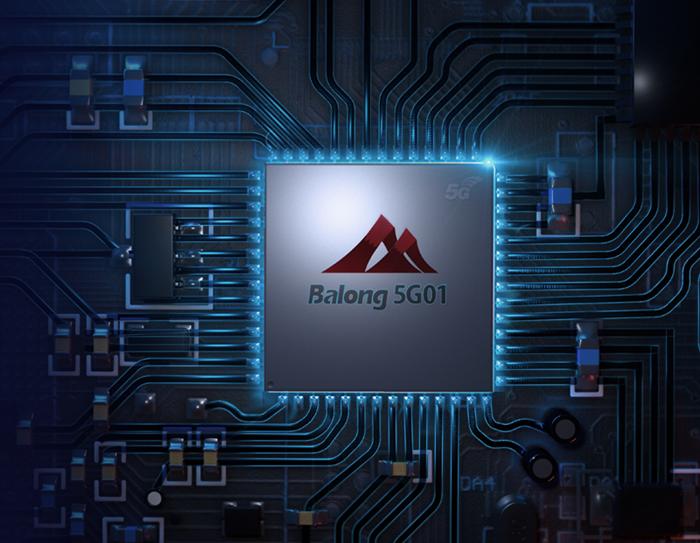 Povestea unui chipset revoluționar – Balong 5G01 – Primul chipset comercial care susține standardul de telecomunicații 3GPP pentru tehnologia 5G