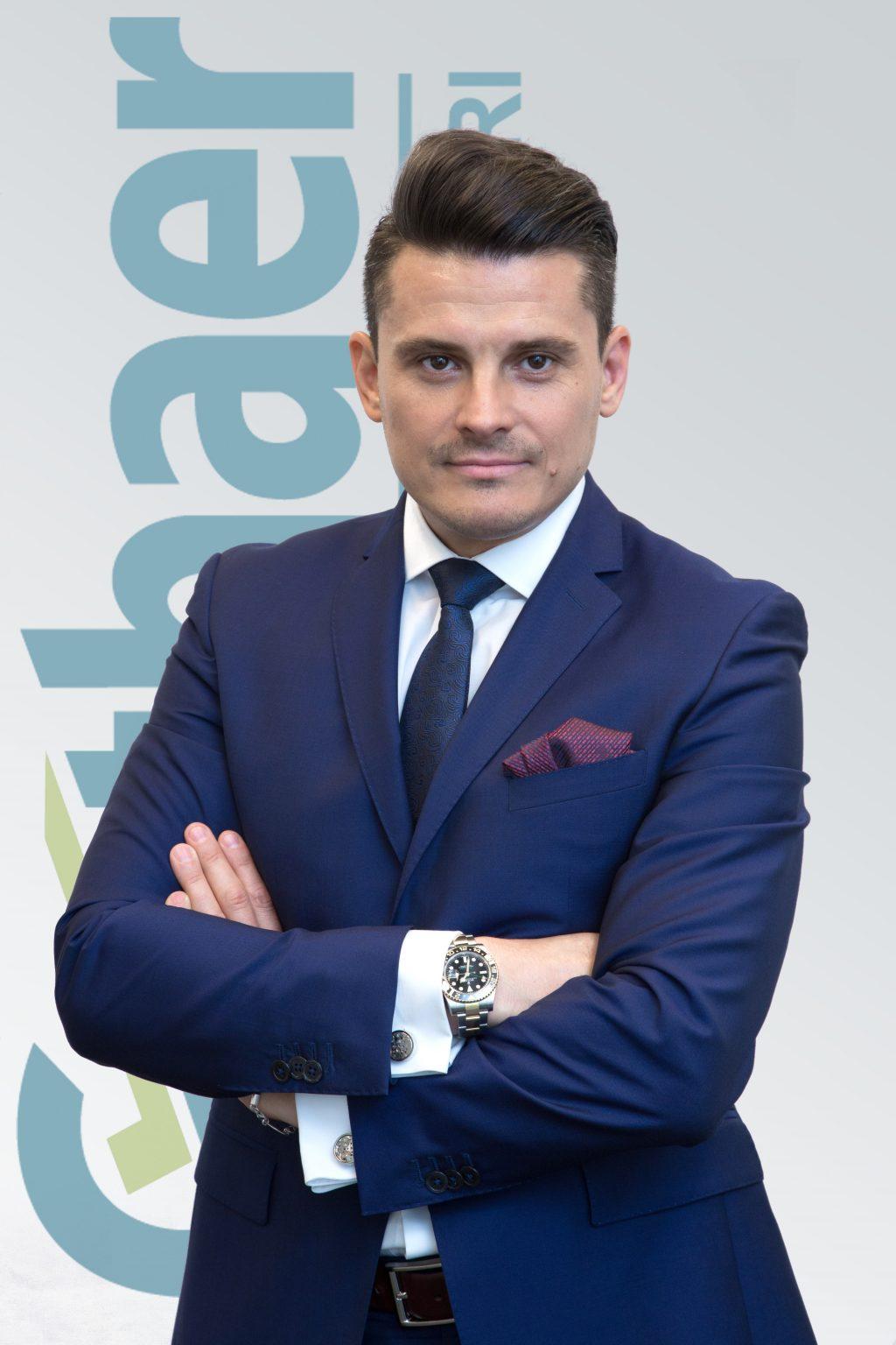 ASF a aprobat numirea lui Cosmin Angheluță  pentru un nou mandat de Director General Adjunct al Gothaer