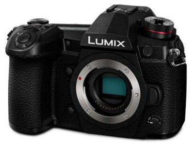 Review camera foto Panasonic Lumix DC-G9 Body si obiectiv Leica DG Elmarit