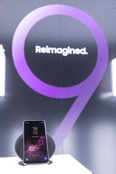The Camera Reimagined: Noi modalități de a surprinde fiecare moment cu  Samsung Galaxy S9 și S9+