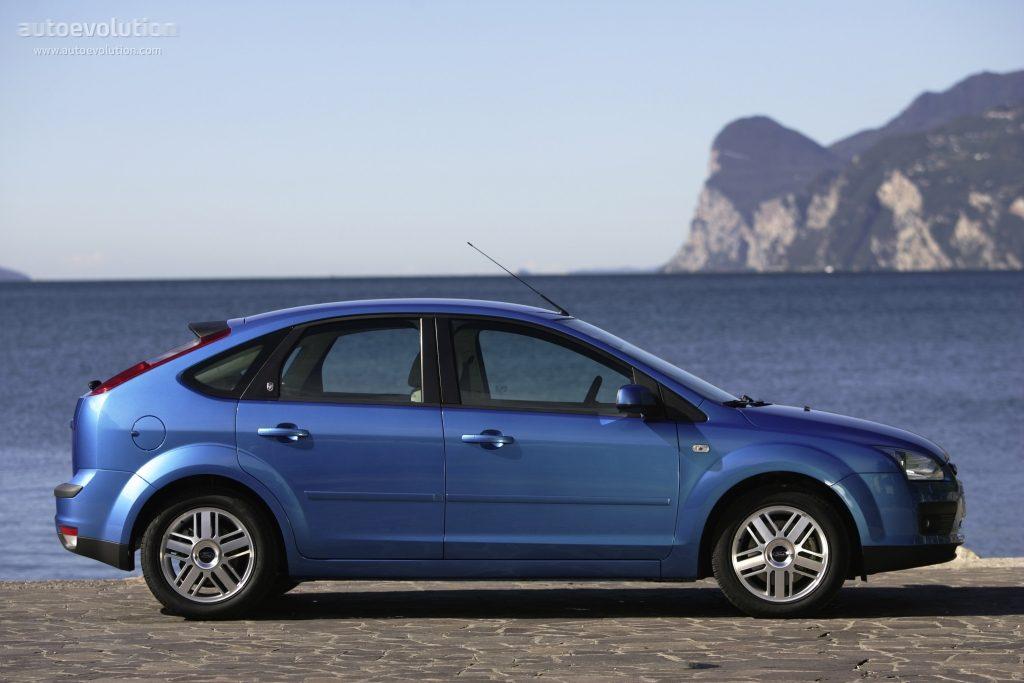 Ce poti face daca ai un Ford Focus care nu mai merge bine?