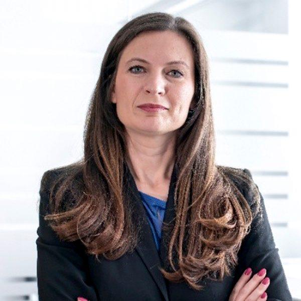 CTPo numește pe Andreea Odovîncă în funcția de Director Financiar pentru România