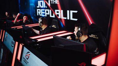 ASUS ROG își depășește din nou recordul, chemând gamerii la cel mai lung turneu offline din România