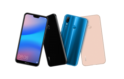 Huawei P20 lite este disponibil pe plan local