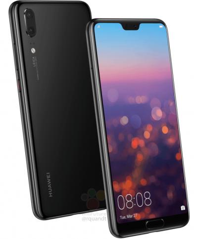 Gal Gadot este noua imagine Huawei