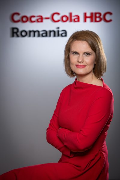 Coca-Cola HBC România semnează Carta Diversității
