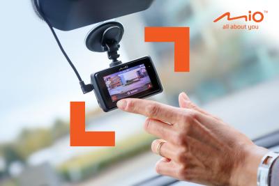 Mio Technology: beneficiile echipării flotelor auto cu sisteme de monitorizare video