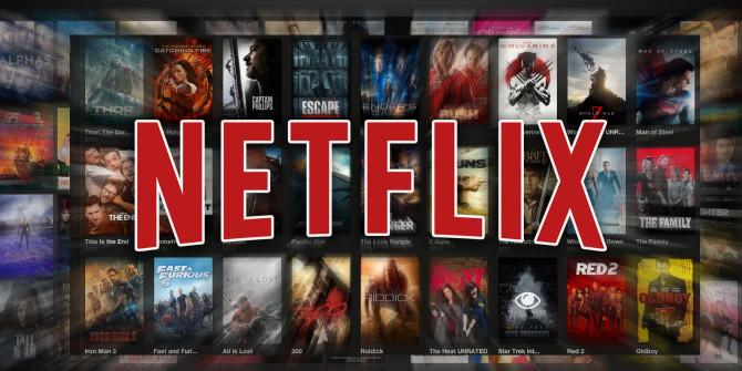 De ce sa te abonezi la Netflix