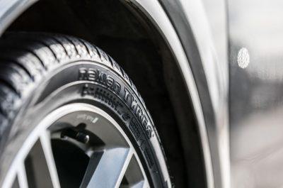 Noua anvelopă Nokian WR SUV 4 – pregătită pentru toate surprizele iernii