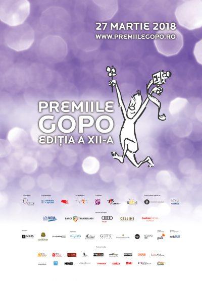 Gala Premiilor Gopo: cea mai importanta seara dedicata filmului romanesc