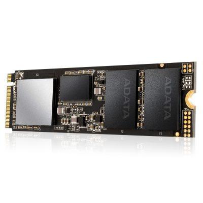 ADATA lanseaza SSD-ul XPG SX8200 PCIe Gen 3×4 NVMe 1.3
