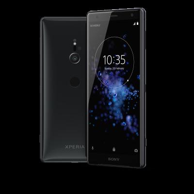 Sony Xperia XZ2 este disponibil pentru precomanda la Vodafone Romania